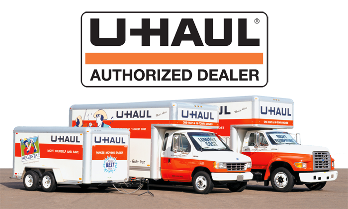 authorized-uhaul
